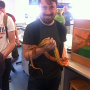Talented Biology, Science, Statistics Tutor in Northampton
