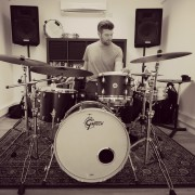 Experienced Drums Home Tutor in