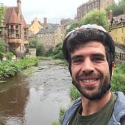 Experienced Maths, Further Maths, Mechanics Personal Tutor in Edinburgh