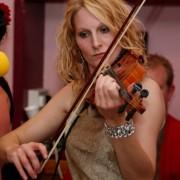 Talented Violin Teacher in Arundel