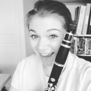 Experienced Flute, Music Theory, Clarinet Tutor in Oakham