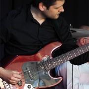 Enthusiastic Bass Guitar Teacher in Leeds