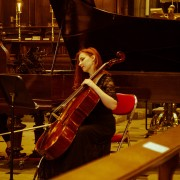 Expert Cello, Music Theory Personal Tutor in Leeds