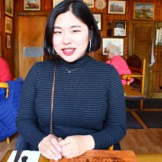 Talented Korean Home Tutor in Edinburgh