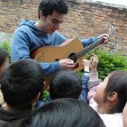Talented Music Theory, Music, Guitar Personal Tutor in Edinburgh