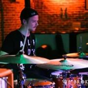 Enthusiastic Drums Tutor in Warwick