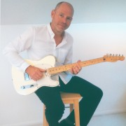 Experienced Guitar Teacher in Yeovil