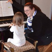 Enthusiastic Music Theory, Italian, French Home Tutor in Redditch