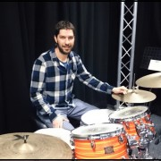Expert Drums, Percussion Tutor in Birmingham
