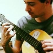 Enthusiastic Guitar Private Tutor in