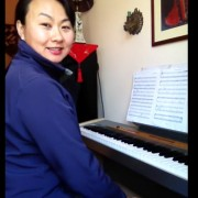 Talented Music, Mandarin, Music Theory Personal Tutor in Broxbourne