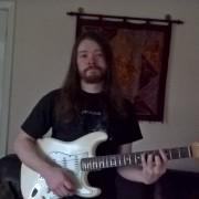 Experienced Music Theory, Music, Guitar Tutor in Hengoed