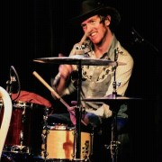 Experienced Percussion, Drums Private Tutor in Shrewsbury