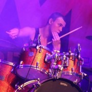 Experienced Drums Private Tutor in Guildford
