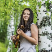 Committed Finnish, Violin Tutor in London