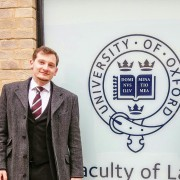 Committed Russian, Law Private Tutor in Oxford