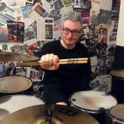Enthusiastic Drums Private Tutor in Sunderland