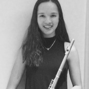 Talented Music Theory, Flute, Music Home Tutor in Loughborough