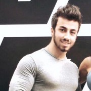 Talented Persian, Maths, Fitness Home Tutor in London