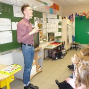 Experienced French Tutor in Nottingham