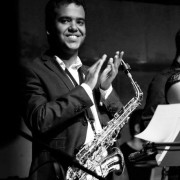 Talented Saxophone Personal Tutor in Bromley