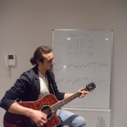 Expert Composition, Guitar, Music Theory Tutor in Port Talbot