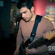 Enthusiastic Bass Guitar, Guitar Tutor in London